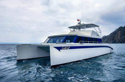 costa rica catamaran cruise accident costacat cruises tortuga island catamaran tour