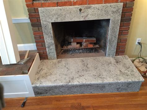 fireplaces granite plus granite marble tile