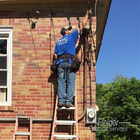 free electrical estimate fielder electrical services inc