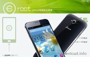 eroot apk eroot android root