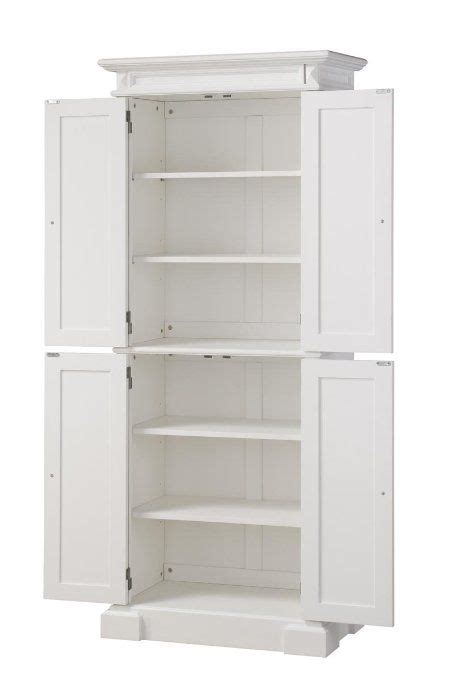 free standing kitchen cabinets amazon amazon com home styles 5004 692 americana pantry storage