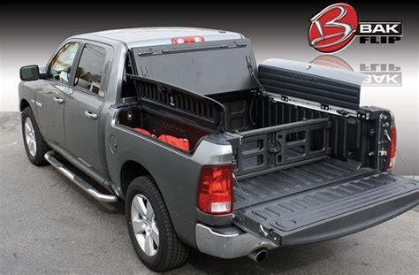 Rugged Tonneau Bak Bakflip Vp Tonneau Cover For 09 16 Dodge Ram 1500 5 7