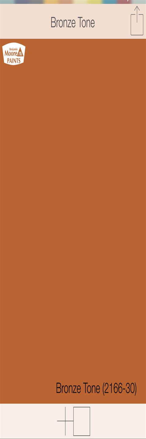 front door colors bronze tone 2166 30 benjamin paints swatchdeck app painting
