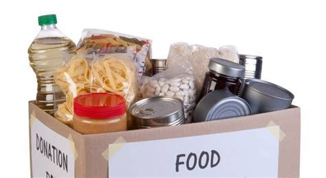 Best Foods To Donate To Food Pantry by 25 Of The Best Foods For Food Donations Mnn