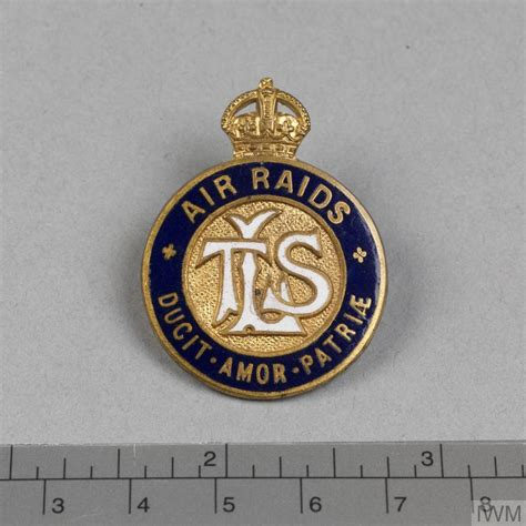 Badge Office by Badge Lapel General Post Office Telephonists Ins