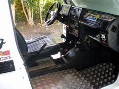 security system 1986 suzuki sj interior lighting suzuki samurai security console tuffy samurai consoles and 4x4