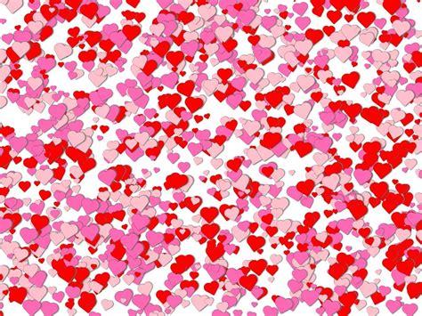 wallpaper background hearts heart desktop backgrounds wallpaper cave