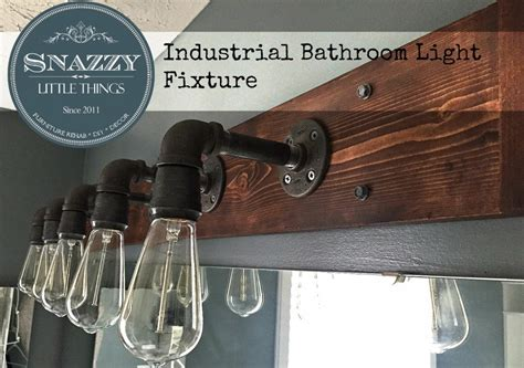 industrial style bathroom lighting 30 diy lighting ideas for your home what meegan makes