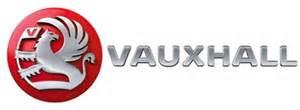Vauxhall Motor Company Vauxhall Motor Company Ventilux