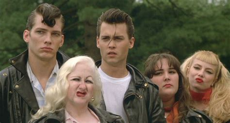 cry baby drapes johnny depp cry baby screencaps