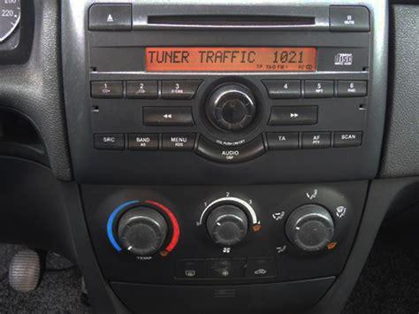 fiat stilo radio autoradio einbau tipps infos hilfe zur autoradio