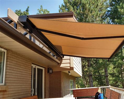 Sugarhouse Awning by Sugarhouse Awning Retractable Patio Awnings