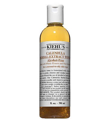 Toner Kiehl S kiehl s calendula herbal extract toner 500ml