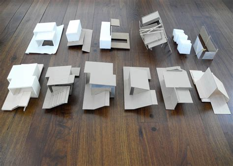 Family Floor Plans by Vladimir Radutny Architects Chicago Architecture