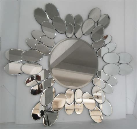 mirror decoration amazing varieties of wall mirrors in decors