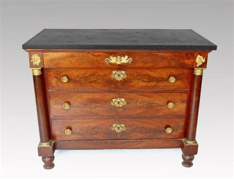 empire kommode commode empire antiquites en