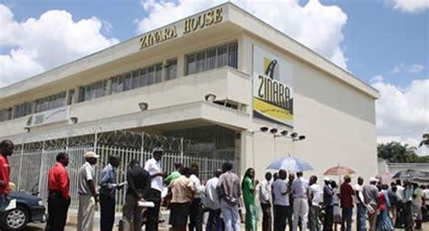 Zinara Top Zinara Top Brass Suspended Bulawayo24 News