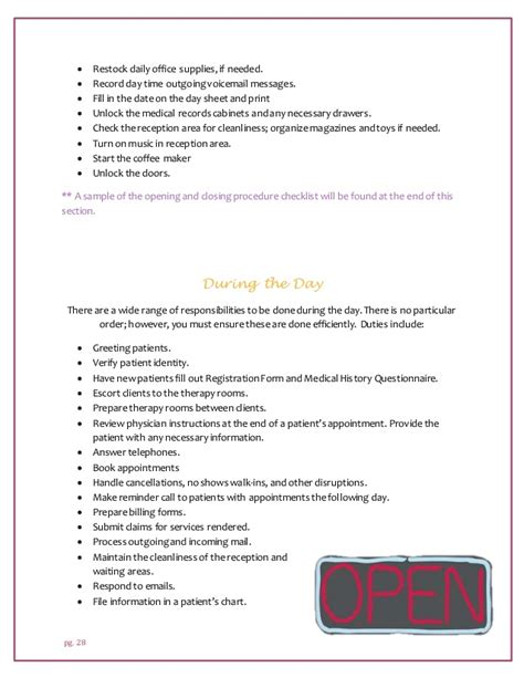 emergency protocol template protocol template images exle resume