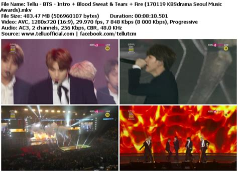 download mp3 bts blood sweat download perf bts intro blood sweat tears fire