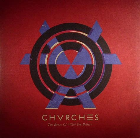 chvrches the bones of what you believe vinyl at juno records