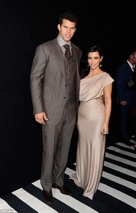 kim kardashian marriage kris humphries kim kardashian knew kris humphries marriage would end