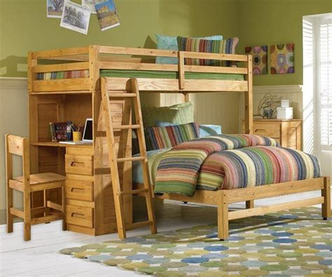 cool bunk beds with desk 20 cool bunk bed with desk designs