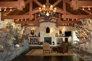Trophy Room Texoma S Quality Home Builder Does Trophy Rooms