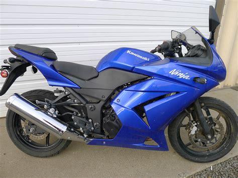 Suzuki Sv 250 Kawasaki 250 Ex250 Low Student Owned