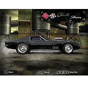 Picture Of Chevrolet Corvette Stingray 1969 For Need