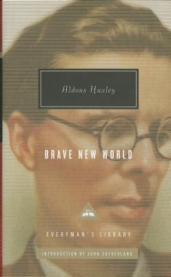 brave new world everymans 1841593591 brave new world everyman s library hardcover book passage