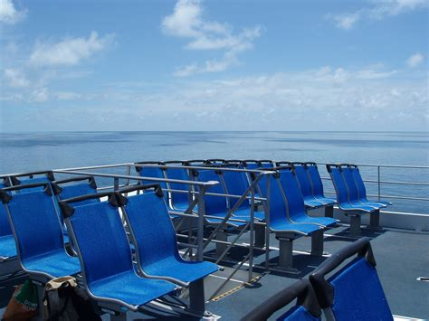 boat deck chairs australia photo of open deck sailing free australian stock images