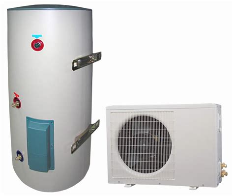 Water Heater China air source heat water heater kl 50ws suntree