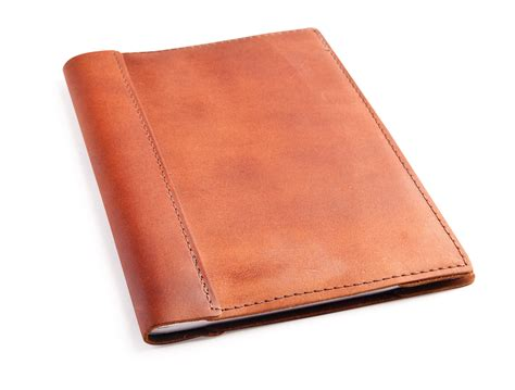 rustic composition book cover for the ruggedly inspired