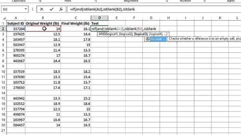 Formulas For Excel Spreadsheets by Free Templates Excel Spreadsheet Formulas If Then