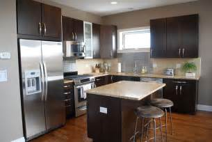 kitchen design contemporary kitchen with breakfast bar kitchen island in chicago il zillow digs