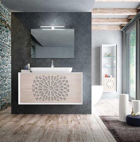 mueble bano dos lavabos