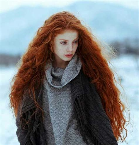 long hairsylers black women for 28y of age long curly red hair beauty pinterest curly red hair