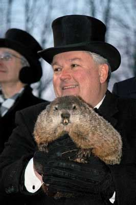 meaning groundhog day what does groundhog day for planting in sd