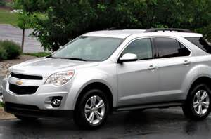 drive report 26 mpg in 2010 chevrolet equinox four cylinder