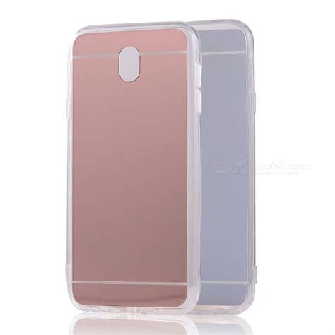 Samsung Galaxy J7 Pro J730 Tpu Slim Matte Soft Back Casing Cover tpu pc mirror back for samsung galaxy j730 2017 j7 pro free shipping dealextreme