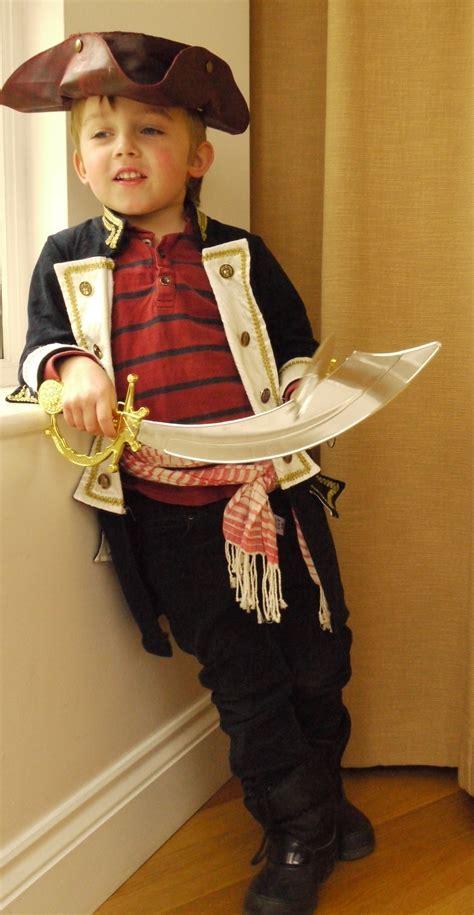 diy pirate costume kid s stuff jae s creations