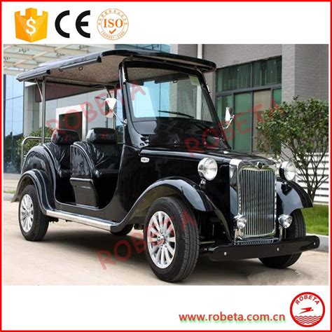 6 passenger used electric golf cart cool golf carts for