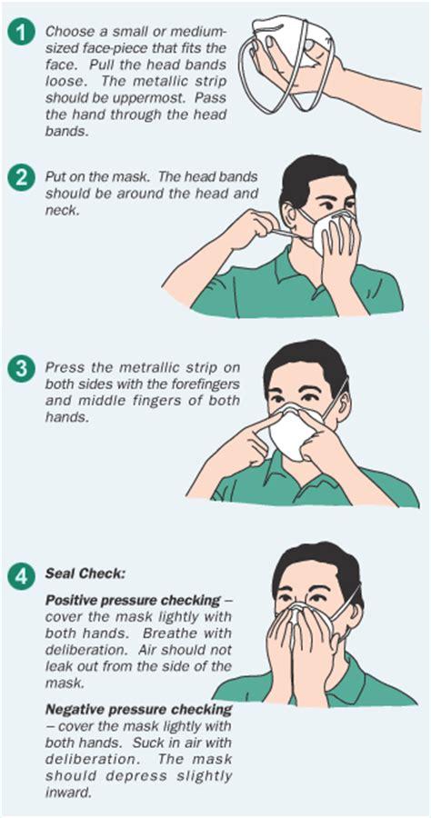 Masker Oksigen masker n95 dan tabung oksigen untuk darurat kabut asap