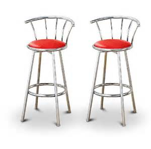 Cheap Bar Stool 2 Glitter Vinyl Chrome Swivel Bar Stool Barstools