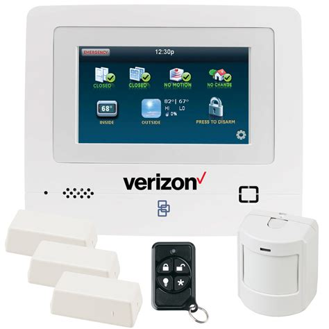 interlogix simon xti 5 cellular cdma wireless security
