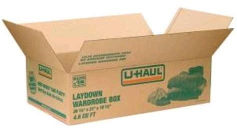 Wardrobe Box Uhaul by Uhaul Box Wardrobe Laydown Rentals St Helens Or Where To