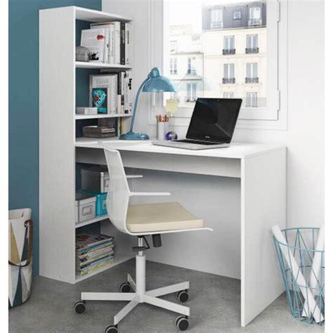 scrivania brico scrivania porta pc con libreria 008314mo scrivanie