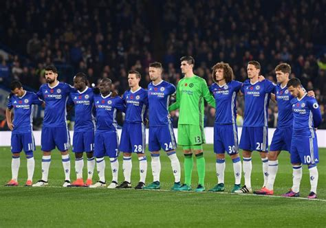 Chelsea Player 2017 | chelsea players salaries wages weekly 2017 2018 and squad