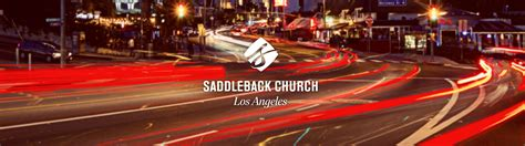Amazing Saddleback Church Celebrate Recovery #4: Losangeles.jpg