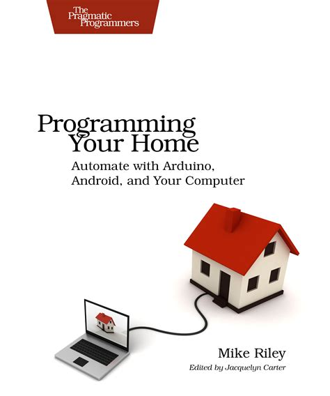 programming your home automate with arduino android and